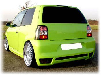 bodykit body kit spoiler kit seitenschweller seat arosa 6h. Black Bedroom Furniture Sets. Home Design Ideas