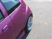 Wide-Bodykit Ford Ka SFL