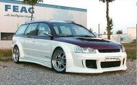 Wide-Bodykit VW Passat 3B Variant Streetfighter2