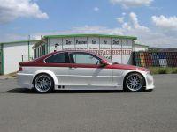 Wide-Bodykit BMW E46 Coupé/Cabrio CS