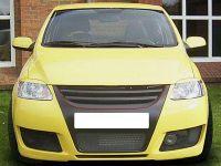 Frontschürze VW Fox GT