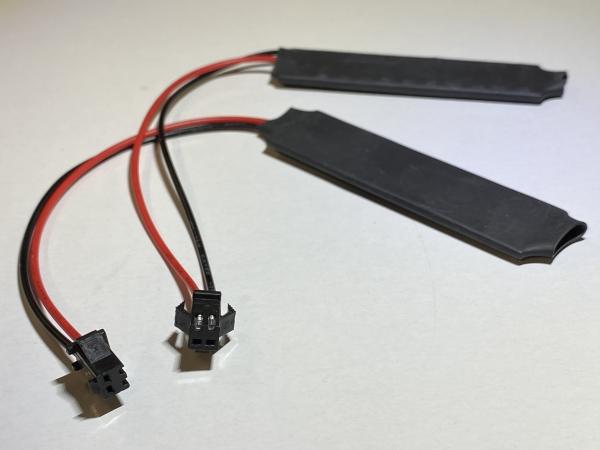 Canbus-Control Widerstände für Xenon TFL Scheinwerfer Audi A6 4F SWA13DLGXHID