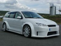 Wide-Bodykit Ford Focus MK1 Turnier RCL2