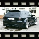 Wide-Bodykit Audi A4 B5 Variant Streetfighter