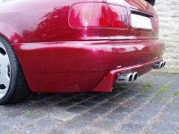 Bodykit Audi A8 D2 RS