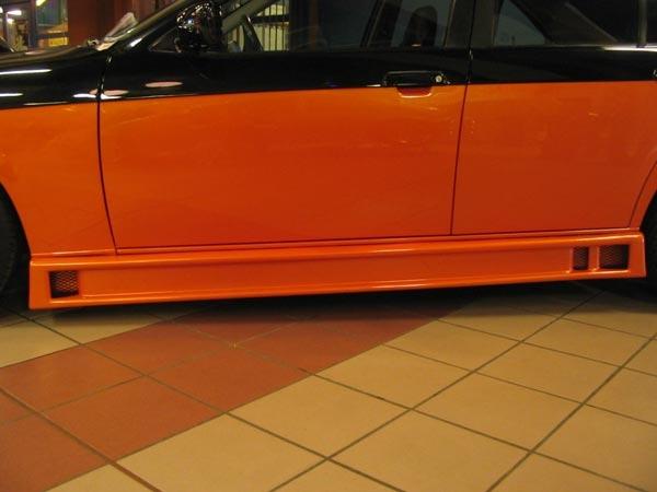 Bodykit BMW E36 F2