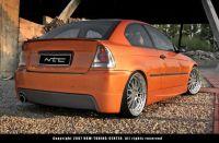 Bodykit BMW E46 Compact Iron