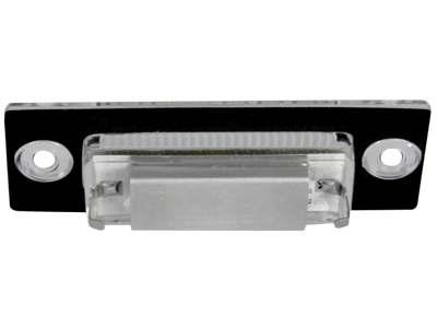 LED Kennzeichenbeleuchtung VW Passat 3BG,3C Variant,Golf V Plus,