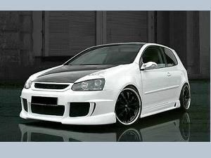 bodykit vw golf 5 streetfighter 2. Black Bedroom Furniture Sets. Home Design Ideas