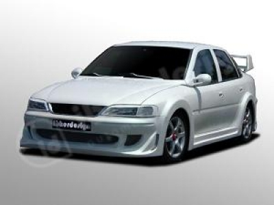 Wide-Bodykit Opel Vectra B MAXI