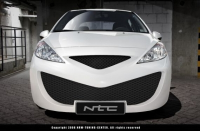 Bodykit Peugeot 207 Drift