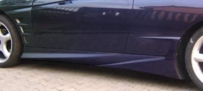 Kotflügel Alfa Romeo Spider/GTV Modena