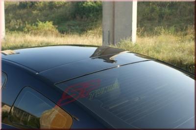Heckscheibenblende Ford Mustang ab 2005