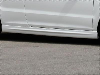 Seitenschweller VW Caddy Life Sportline