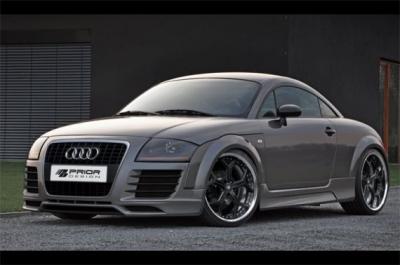 Bodykit Audi TT 8N Prior