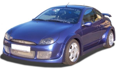 Wide-Bodykit Ford Puma DMT-Racer