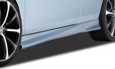 Seitenschweller VW Golf 6 Turbo