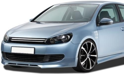 Frontansatz VW Golf 6 Turbo