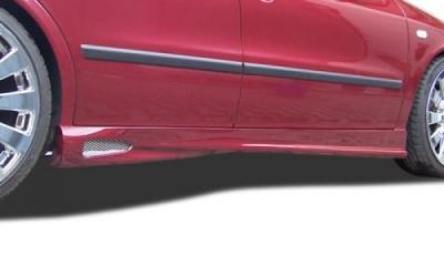 Seitenschweller Seat Arosa 6H GT4
