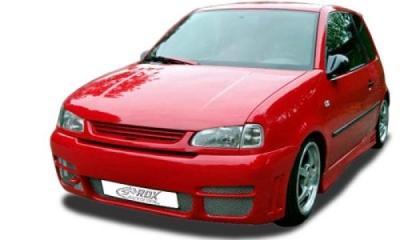 Frontschürze Seat Arosa 6H GT4