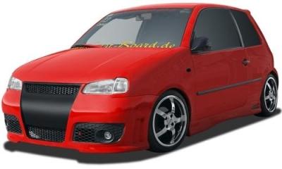 Frontschürze Seat Arosa 6H GT5