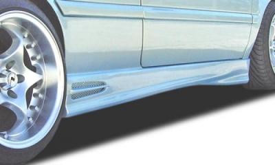 Seitenschweller Seat Arosa 6H GT5