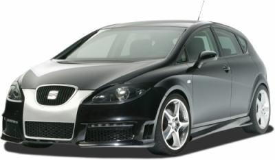 Frontschürze Seat Leon 1P GT5