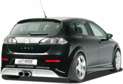 Heckschürze Seat Leon 1P GT5