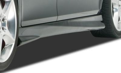 Seitenschweller Seat Leon 1P Turbo