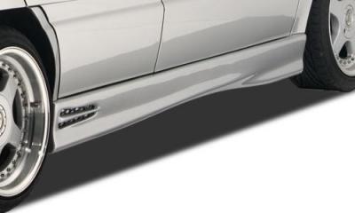 Seitenschweller Seat Toledo 1L GT5
