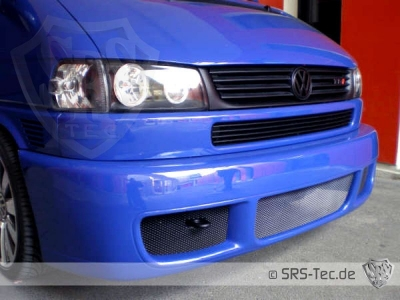 Frontschürze VW T4 R32-Look lange Front