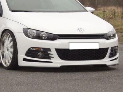 Frontansatz VW Scirocco Race