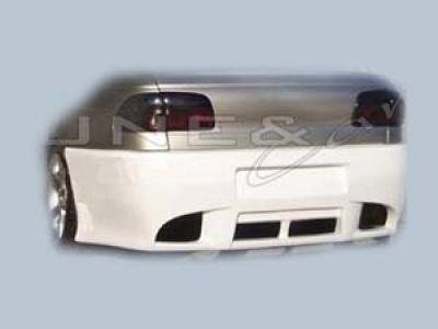 Heckschürze Opel Omega B New Edition