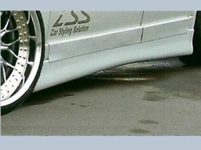 Seitenschweller VW Passat 3B Streetfighter