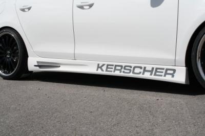 Seitenschweller VW Golf VI Phönix