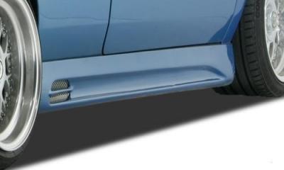 Seitenschweller VW Golf 4 Cabrio GT