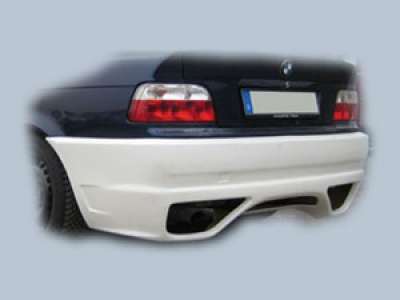 Heckschürze BMW E36 Race