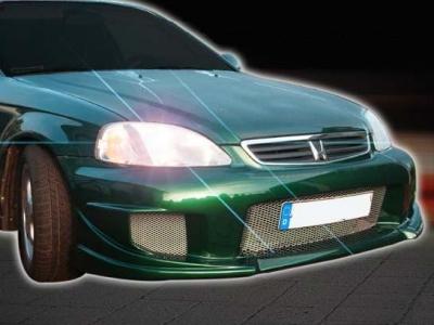 Frontschürze Honda Civic 99-01 Edition-V2