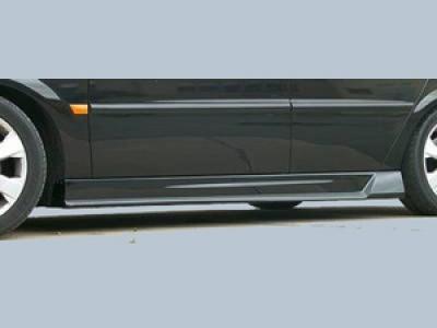 Seitenschweller Opel Vectra C Limo Streetfighter