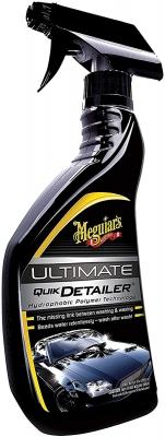 Meguiars Ultimate Quik Detailer 650ml