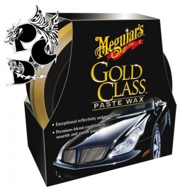 Meguiars Gold Class Carnaube Plus Premium Wax Paste