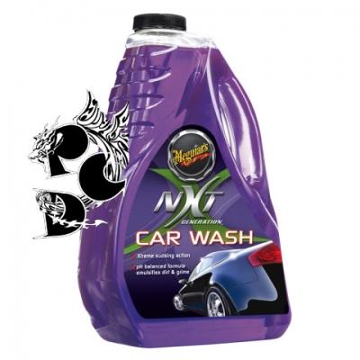Meguiars Autoshampoo NXT Car Wash Shampoo