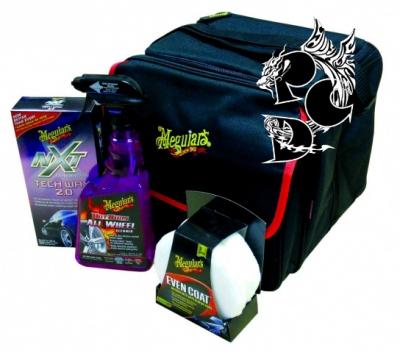 Meguiars Kit Bag Tasche