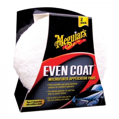 Meguiars Even-Coat Applicator (2er Pack)