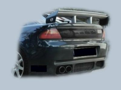 Heckansatz Mazda 323 FBA RS