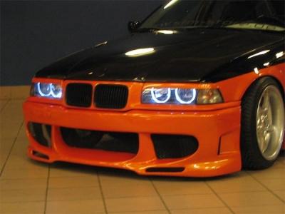 Frontschürze BMW E36 F2