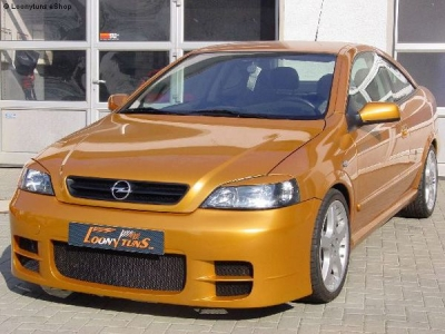 Frontschürze Opel Astra G Neo
