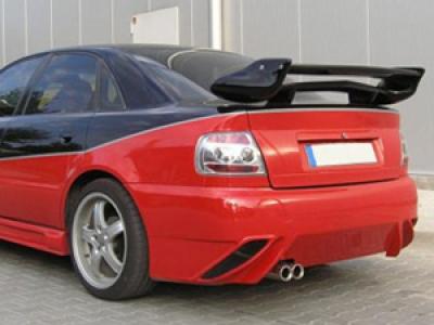 Heckschürze Audi A4 B5 Booster