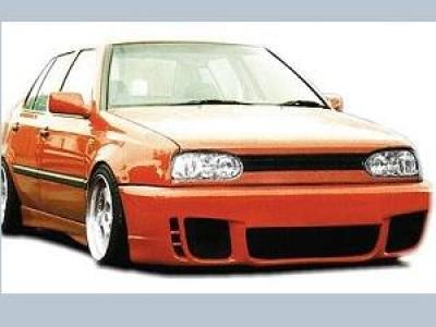 Frontschürze VW Vento CL4 ohne Blinker