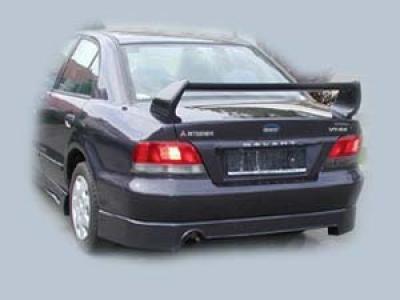 Heckansatz Mitsubishi Galant EAO Invader